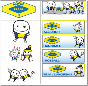 Logooversikt