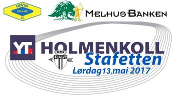 Holmenkollstafetten 2017