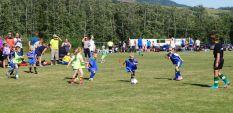 fotballcup 2 KG